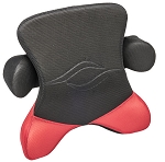 Lumbar Cushion With Adjustable Side Wings