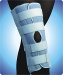 3 Panel Knee Immobilizer 18