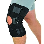 Wrap Around Knee Stabilizer